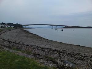 Skye Bridge.